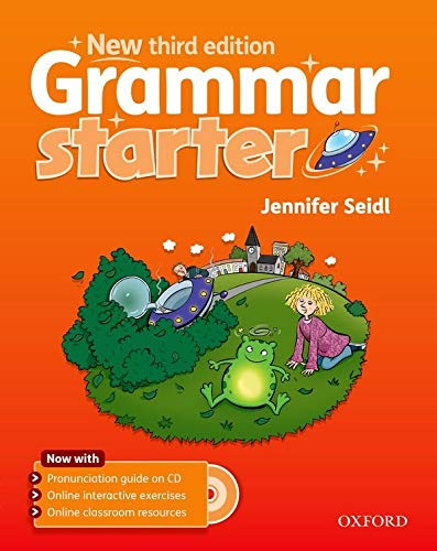 PDF] Grammar: Starter: Student's Book with Audio CD | Free
