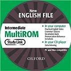 New English File Intermediate MultiROM by…