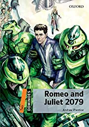 Dominoes 2. Romeo and Juliet MP3 Pack…