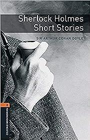 Oxford Bookworms 3e 2 Sherlock Holmes Short…