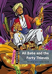Dominoes: Quick Starter: Ali Baba and the…