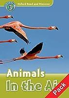 Animals in the Air by Robert Quinn