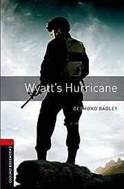 Wyatt's Hurricane – tekijä: Jennifer…