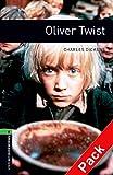 Oliver Twist / Charles Dickens
