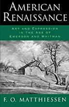 American Renaissance: Art and Expression in…