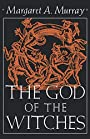 The God of the Witches (Galaxy Books) - Margaret Murray
