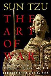 The Art of War por Sun Tzu
