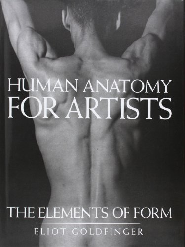 Animal Anatomy For Artists Eliot Goldfinger Pdf