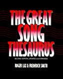 The great song thesaurus / Roger Lax, Frederick Smith