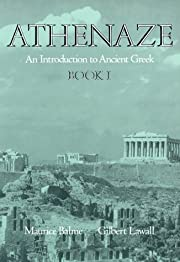 Athenaze: An Introduction to Ancient Greek:…
