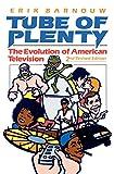 Tube of plenty : the evolution of American television / Erik Barnouw
