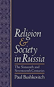 Religion and Society in Russia: The…
