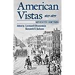 American Vistas 1607-1877
