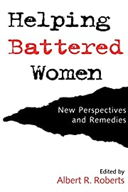 Helping Battered Women: New Perspectives and…
