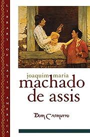 Dom Casmurro af Machado de Assis,