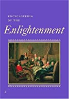 Encyclopedia of the Enlightenment:…