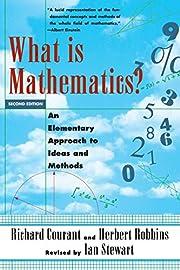What Is Mathematics? An Elementary Approach…