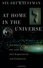 At Home in the Universe: The Search for the…