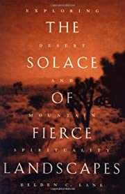 The Solace of Fierce Landscapes: Exploring…