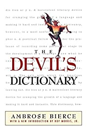 The Devil's Dictionary de Ambrose Bierce