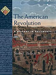 The American Revolution: A History in…