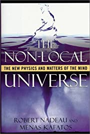 The non-local universe : the new physics and…