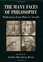 The Many Faces of Philosophy: Reflections…