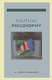 Political Philosophy (Fundamentals of…