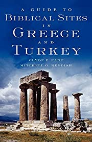 A Guide to Biblical Sites in Greece and…