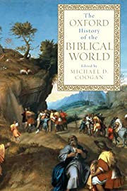 The Oxford History of the Biblical World de…