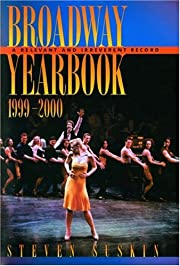 Broadway Yearbook, 1999-2000: A Relevant and…
