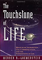 The Touchstone of Life: Molecular…