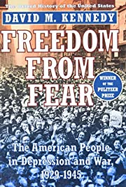 Freedom from Fear: The American People in…