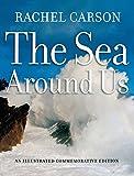 The Sea Around Us (1951) (Book) written by Rachel Carson