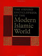 The Oxford encyclopedia of the modern…