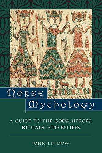 Home - Norse Mythology & Literature - LibGuides at Duquesne