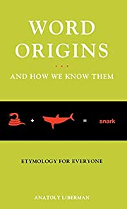 Word origins-- and how we know them :…