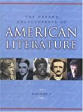 The Oxford encyclopedia of American literature / Jay Parini, editor-in-chief