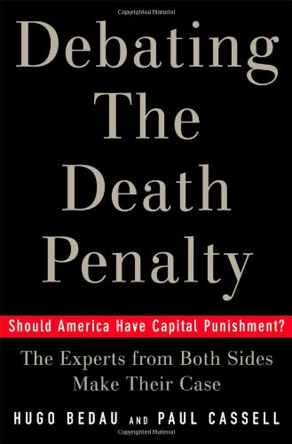 an analysis of punishment and behavior in america