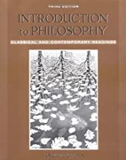 Introduction to Philosophy: Classical and…