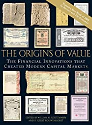 The Origins of Value: The Financial…