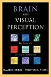 Brain and visual perception : the story of a 25-year collaboration / David H. Hubel, Torsten N. Wiesel