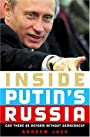 Inside Putin's Russia: Can There Be Reform Without Democracy? - Andrew Jack