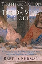 Truth and fiction in The Da Vinci code by…