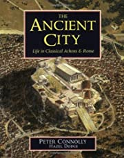 The Ancient City: Life in Classical Athens…