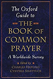 The Oxford Guide to the Book of Common…