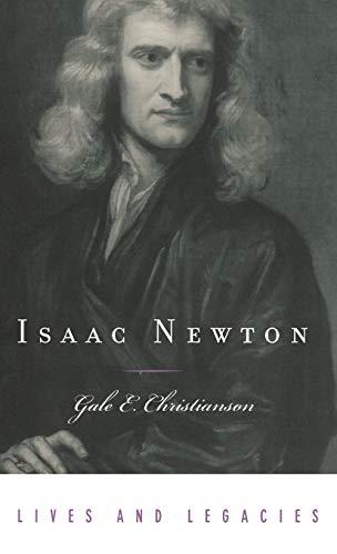 PDF] Isaac Newton (Lives & Legacies) | Free eBooks Download
