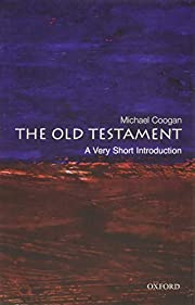 The Old Testament: A Very Short Introduction…