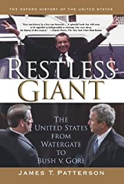 Restless Giant: The United States from…