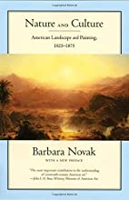 Nature and Culture: American Landscape and…